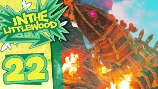 Download The Legend Of Zelda: Breath Of The Wild - Part 22 - Divine Beast Vah Rudania Video