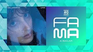 Download DELAPORTE - Un Jardín (Oficial) / FAMA A BAILAR Video