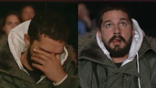Download SHIA LABEOUF - REACTION TO TRANSFORMERS #ALLMYMOVIES Video