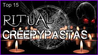 Download Top 15 Ritual Creepypastas Video