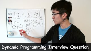 Download Dynamic Programming Interview Question #1 - Find Sets Of Numbers That Add Up To 16 Video