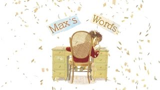 Download Max's Words trailer Video