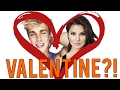 Download VALENTINE'S DAY W/ JAKE PAUL! | Amanda Cerny Video