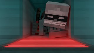 Download Monster Town - The Robbery (Minecraft Animation) Video