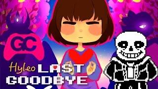 Download Undertale Remix ✨ Last Goodbye (Hyleo Happy Hardcore Remix) - GameChops Video