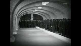 Download Metropolis - Fritz Lang - Les deux mondes : la cité des travaillleurs et le ″Club des Fils″ Video