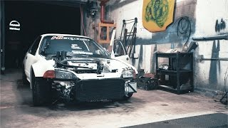 Download Feral Hiboost Turbo Eg Quick Tune by CLM Motorsports x Tristate Motorsports Video