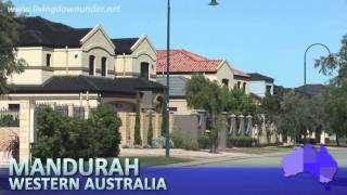 Download Mandurah, Western Australia - Why Perth is the No 1 choice for UK migrants. Video