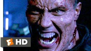 Download Doom (2005) - Sarge vs. Reaper Scene (10/10) | Movieclips Video