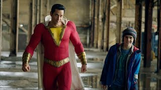 Download Meet SHAZAM! - In Theaters April 5 Video