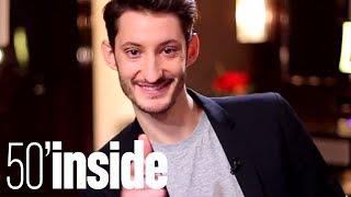 Download Pierre Niney : c'est comment de devenir Papa ? - Interview 50' inside Video