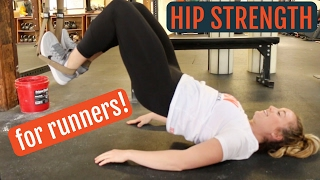Download 3 Hip Strengthening Exercises For Runners Video