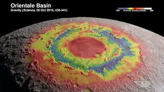 Download Tour of the Moon in 4K Video
