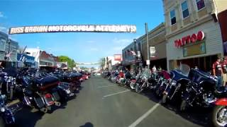 Download Sturgis, Hill City, and Deadwood Main Streets Video
