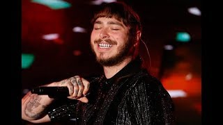 Download Post Malone 'Rockstar' song might have been pushed to #1 after his Label pulled some Trickery! Video
