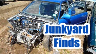 Download Junkyard Exploring Video