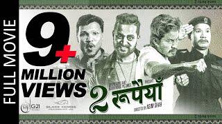 Download Dui Rupaiyan - New Nepali Full Movie 2019/2076 | Nischal Basnet, Asif Shah, Buddhi Tamang & Menuka Video