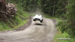 Download Tests Rally Finland 2017 Jari-Matti Latvala Video