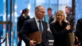 Download Should Scott Pruitt be in charge of the EPA? Video