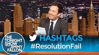 Download Hashtags: #ResolutionFail Video