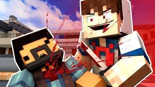Download YANDERE MURDER MODE! - IVE KILLED MY FRIEND! | 🐰 Minecraft Roleplay Video