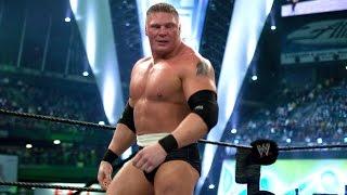 Download Brock Lesnar's first WrestleMania entrance: WrestleMania 19 Video