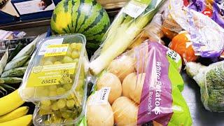 Download VEGAN FOOD IN TESCO SUPERMARKET (UK) Video