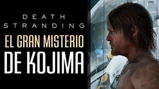 Download Death Stranding - Nuestras teorías de lo nuevo de Kojima Video