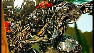 Download Transformers revenge of the fallen Optimus prime vs The fallen and Megatron (1080pHD VO) Video