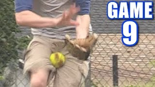 Download NUT SHOT!   Offseason Softball League   Game 9 Video