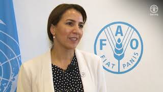 Download Remarks by Mariam Al Hareb, State Minister for Future Food Security of the UAE Video