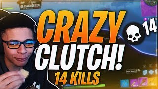 Download TSM Myth - CLUTCHING AT IT'S FINEST! (Fortnite BR Full Match) Video