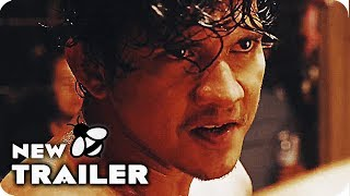 Download TRIPLE THREAT Trailer (2017) Tony Jaa, Iko Uwais, Scott Adkins Movie Video