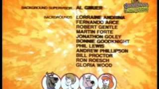 Download Scooby and Scrappy Doo Show (end).wmv Video