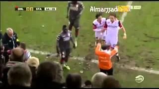 Download لاعب مغربي يتحول إلى ملاكم بعد تعرضه للعرقلة Video