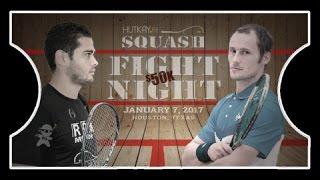 Download 2017 Houston Squash Fight Night Video