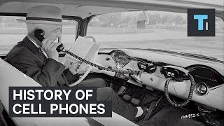 Download The history of cellphones and how drastically they've changed Video