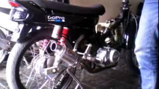 Download Astrea Grand 130cc Video