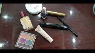 Download simple makeup using only 8 Lakme products (हिन्दी में)   easy tutorial Video