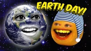 Download Annoying Orange - Earth Day Video