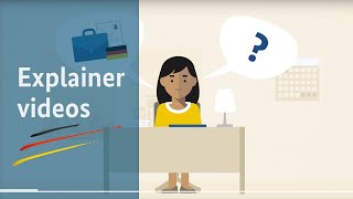 Download Explainer video - Job application (ENGLISH) Video