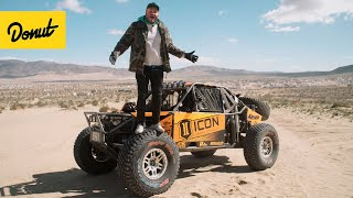Download Is This 800HP LS Powered Ultra 4 the Best Off Road Vehicle?   Bumper 2 Bumper Video