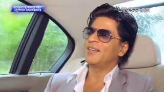 Download [NEW] Breakfast To Dinner 2017 - ShahRukh Khan | Full Episode 01 - HD Video