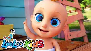 Download One Little Finger - LooLooKids - Best Nursery Rhymes Video