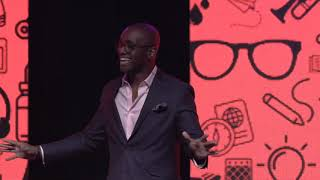 Download How I Overcame My Fear of Stuttering | LeRon Barton | TEDxWilsonPark Video