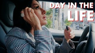 Download A DAY IN THE LIFE | Jen Atkin Video