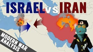 Download Israel vs Iran: How would their conflict unfold? (2018) Video