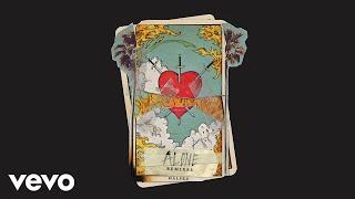 Download Halsey - Alone (Clean Bandit MFF Remix/Audio) ft. Big Sean, Stefflon Don Video