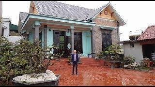 Download Thăm Quan Mẫu Nhà Cấp 4 Mái Thái Đẹp Nhất Nhì Huyện Yên Khánh-Tỉnh Ninh Bình Video