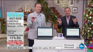 Download HSN | Electronic Gifts 11.28.2016 - 05 AM Video